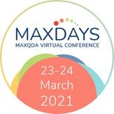 maxdays icon - Software MAXQDA