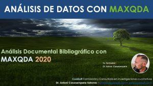 ADB con MAXQDA 300x169 - Análisis Documental Bibliográfico