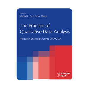 The Practice of Qualitative Data Analysis Slider 300x300 - Ejemplos de investigaciones cualitativas